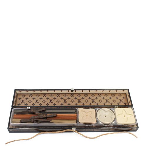 Louis Vuitton Incense set