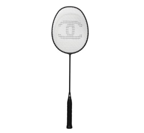 Chanel badmington racket