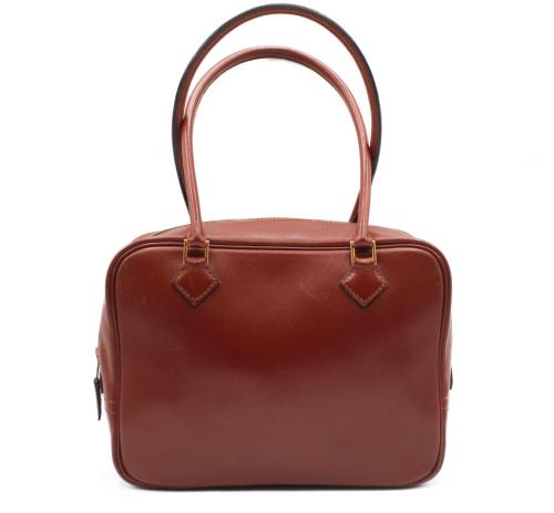 Hermes mini Plume bag