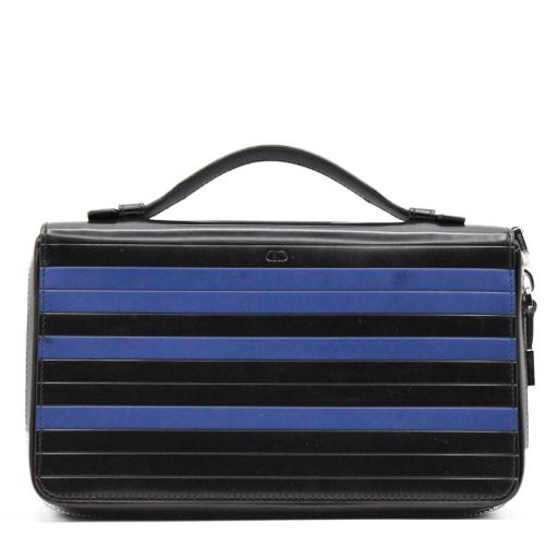 Dior Homme Zippy Wallet