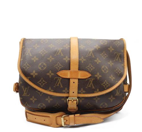 Louis Vuitton Saumur PM bag