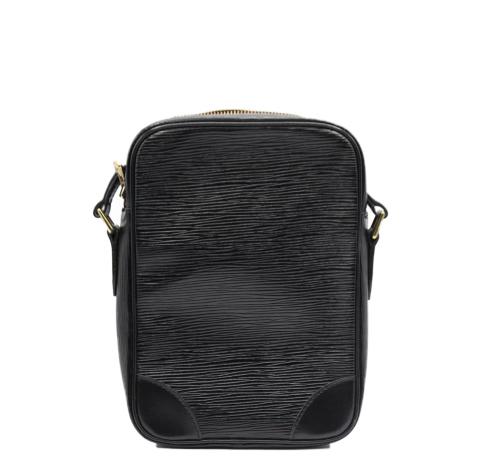 Sac Louis Vuitton noir epi