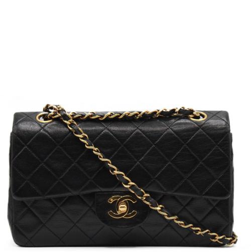 Chanel vintage Timeless bag