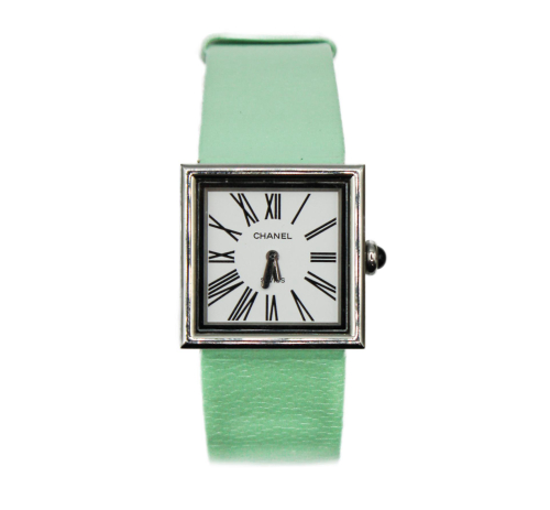 Chanel 90's Mademoiselle Watch