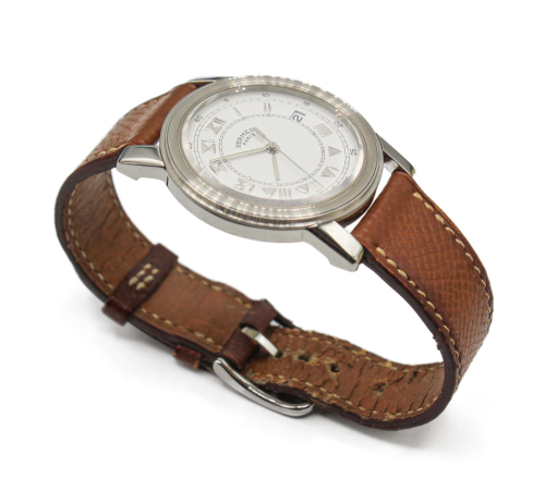 Hermes Carrick men's watch