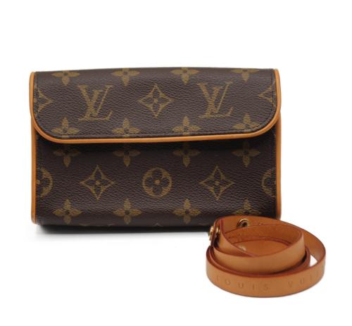 Louis Vuitton Florentine beltbag