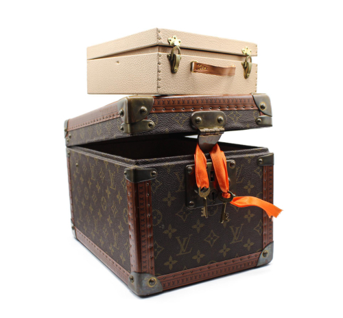 Louis Vuitton Vanity case