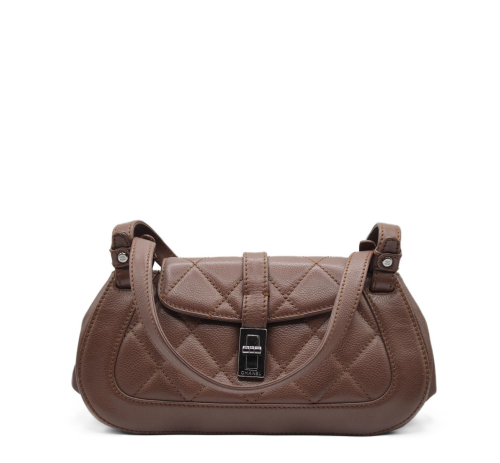 Chanel small Brown shopping tote