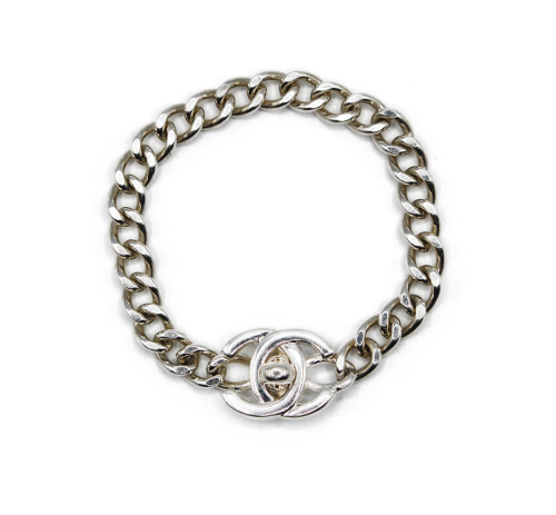 Chanel Turnlock bracelet