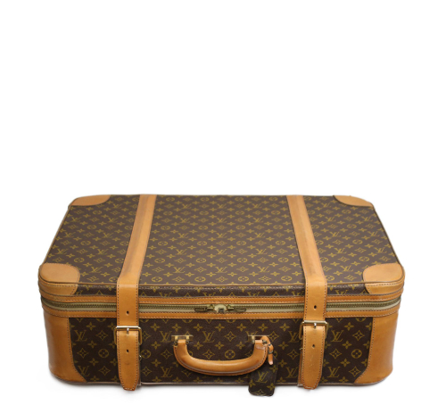 Louis Vuitton Airbus suitcase