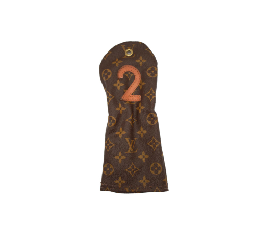 Louis Vuitton golf club cover 2