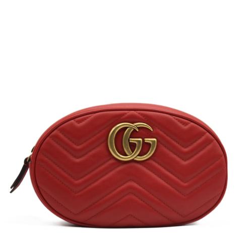 Gucci Marmont Beltbag