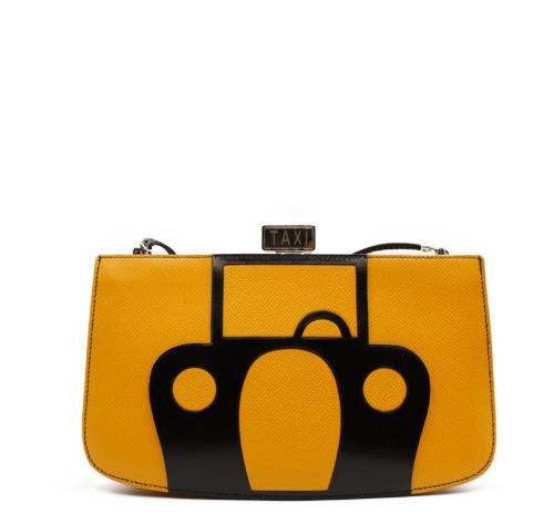 Hermes Taxi sac a Malice bag