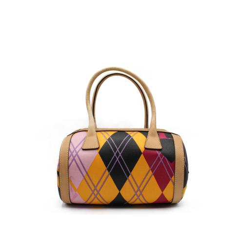 Dior arlequin Papillon bag