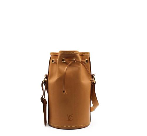 Louis Vuitton Champagne bag
