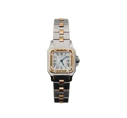 Cartier Santos Watch 1990's
