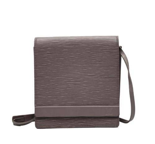 Louis Vuitton Epi crossbody bag