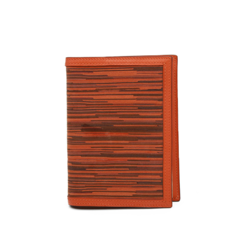 Hermès Notebook Vibrato