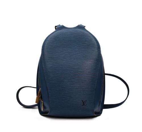 Louis Vuitton Mabillon Backpack