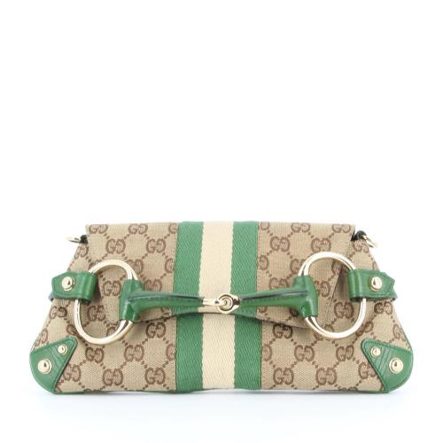 Gucci by Tom Ford mini Mors handbag