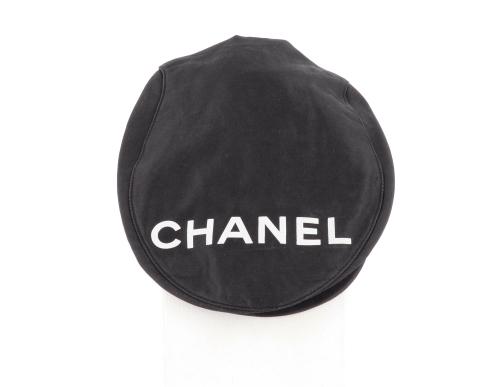 Chanel 2000's Hat Berret