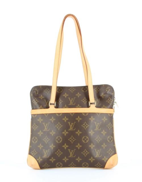 Louis Vuitton Coussin bag 2000's