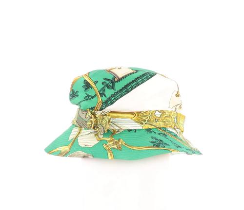 Hermès 2010's Silk Hat
