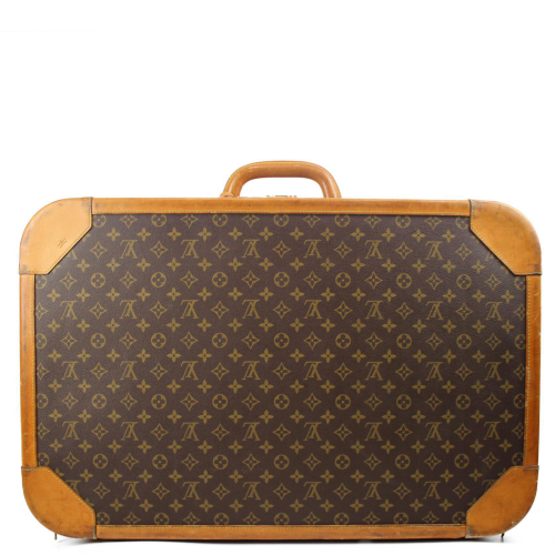 Louis Vuitton Stratos 70 suitcase
