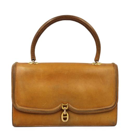 Vintage 60's Chaine d'ancre bag