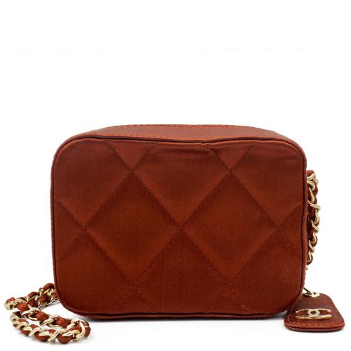 Chanel small Square mini bag