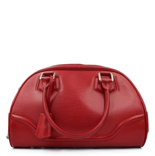 Louis Vuitton Jasmin Red epi bag