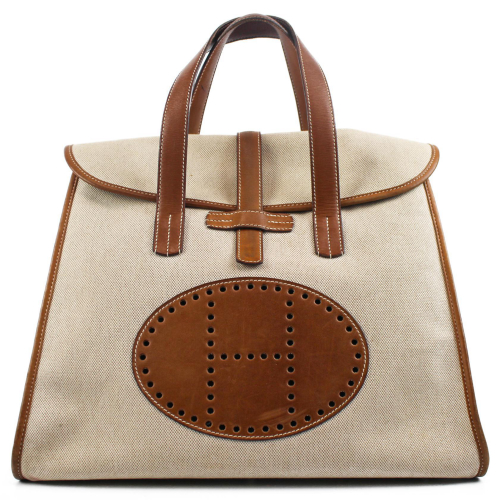 Hermes Feudou bag