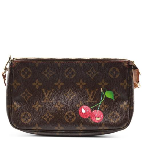 Louis Vuitton Cherry Pochette Accessoire