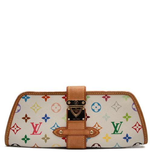 Louis Vuitton Shirley clutch