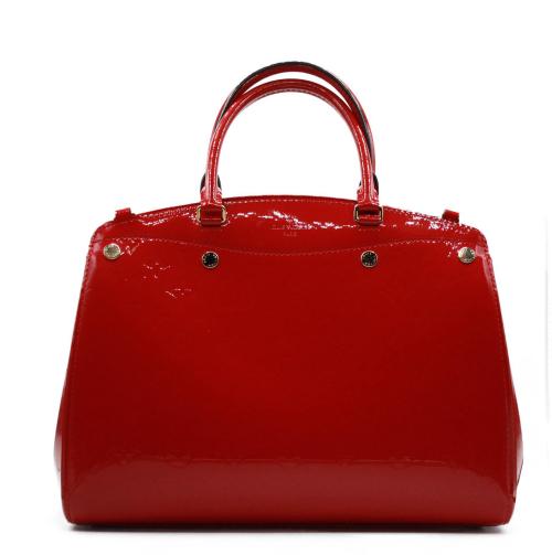 Louis Vuitton Brea bag
