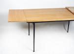 Drop leaf centre table