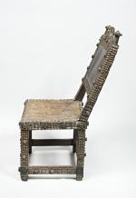 Ceremonial chair