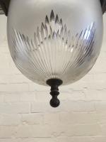 Hanging Hall Lantern