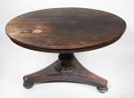 19th century centre table