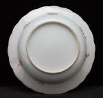Chinese imari klapmuts bowl