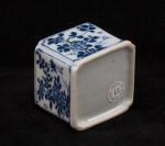 Cube shaped sander