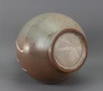 Studio pottery vase